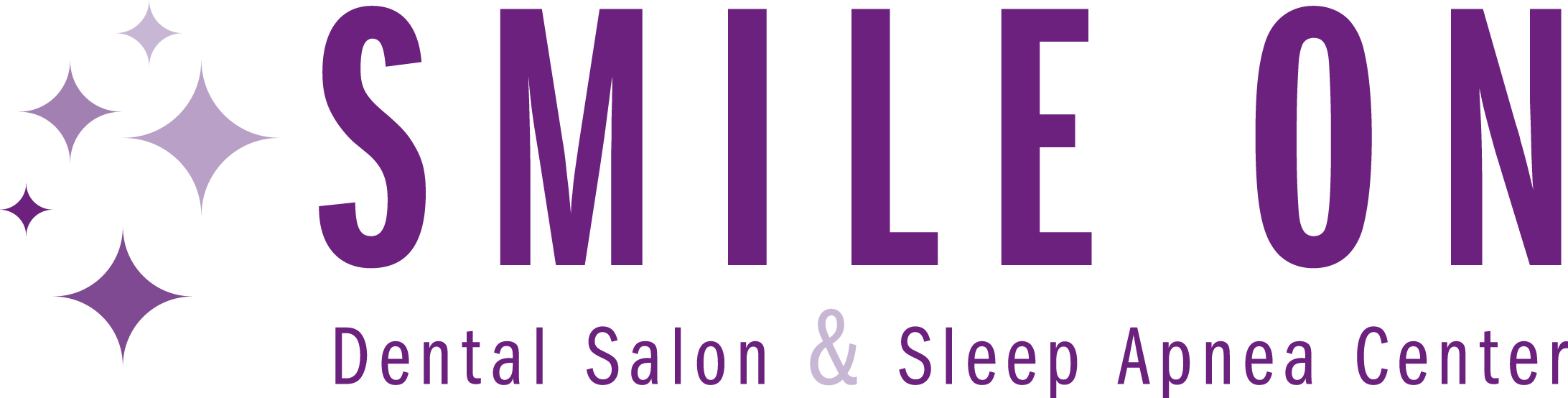 Smile On Logo