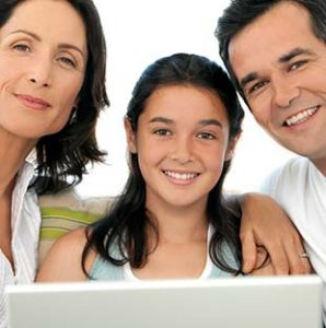 Invisalign Benefits for Parents - Smile On