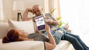 In-Home Sleep Assessments with Ares - Smile On
