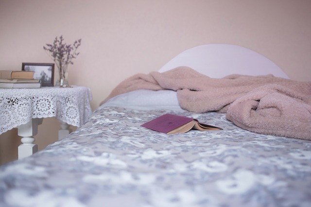 Photo: Bed