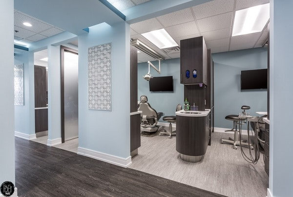 chicago dental office