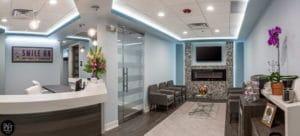 deerfield dental clinic