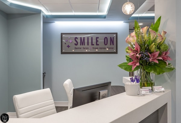 Chicago metro area dental office