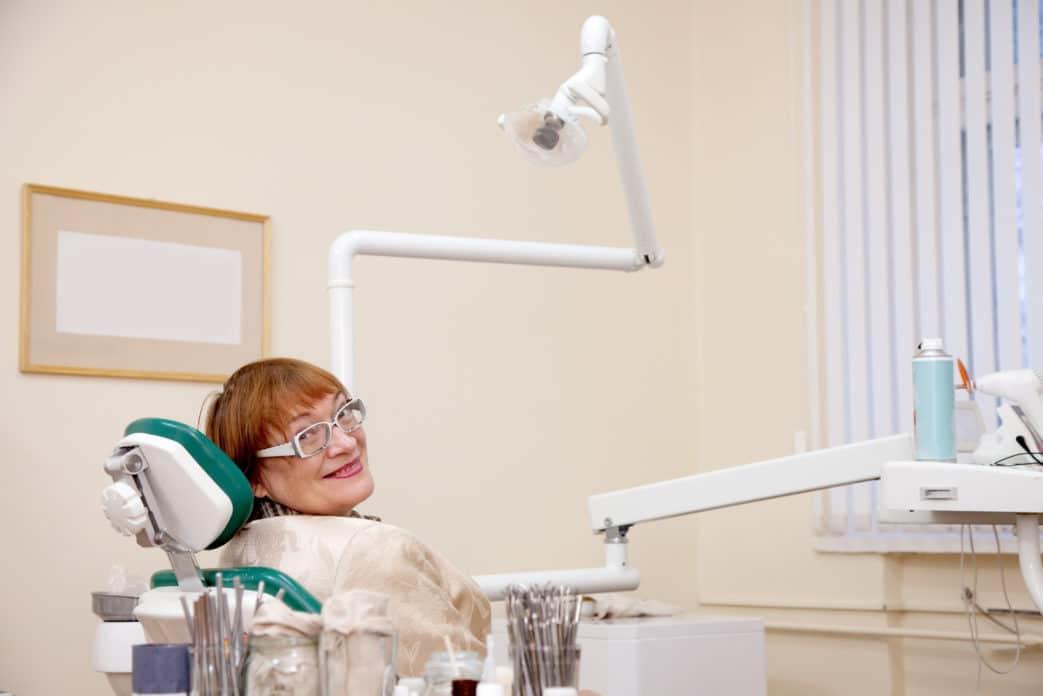Gum Disease Care for Seniors Smile on Chicago