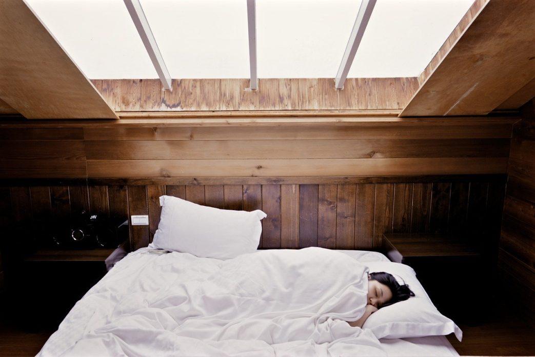 Preventing Sleep Deprivation Smile on Dental