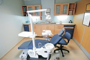 Dental office in Lakeview and Deerfield